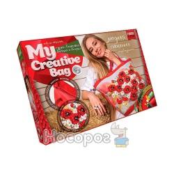 "Набор для творчества Danko toys ""My Creative Bag"" MCB-01-01, ....MCB-01-05"