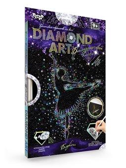 """Набор креативного творчества """"Diamond Art"""" (18), DAR-01-01,02,03,04,05..09"""