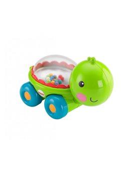 Черепашка / Бегемотик с шариками Fisher-Price