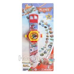 Часы детские мультгерои В 1136905