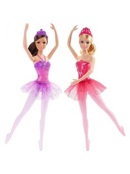 Балерина Barbie в асс. (2)