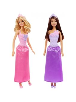 Принцесса Barbie в асс. (2)