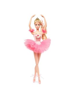 "Кукла Barbie коллекционная ""Прима-балерина"""