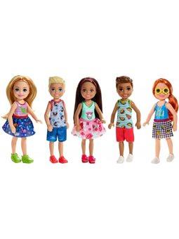 Кукла Челси и друзья в асс. (7) Barbie