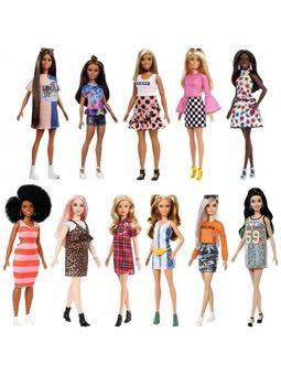 """Кукла Barbie """"Модница"""" в асс. (14)"""