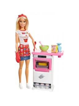 """Набор Barbie """"Пекарь"""""""
