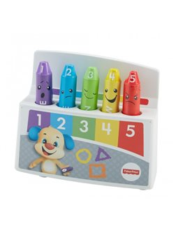 Умные карандашики (рус.) Fisher-Price