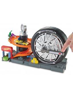 """Игровой набор """"Трюки в городе"""" в асс. (2) Hot Wheels"""