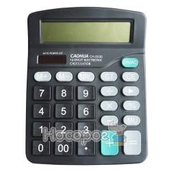 Калькулятор KADIO/CAOHUA KK-838B