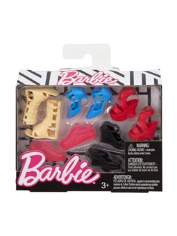 """Обувь Barbie """"Для прогулок"""", в асс."""