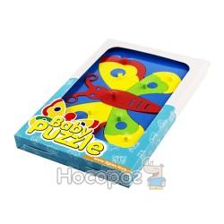 """Игрушка развивающая Тигрес """"Baby puzzles"""" 39340"""