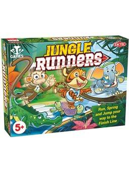 Tactic - Перегони джунглями (55397)