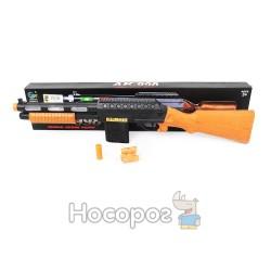 Ружье музыкальное АК-998-2