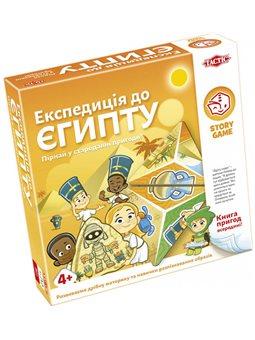 Tactic - Експедиція до Єгипту (55685)