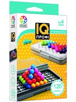 """Гра настільна """"IQ Профі"""" SG 455 UKR"""