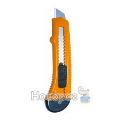 Нож канцелярский NORMA 4515 (04050380)