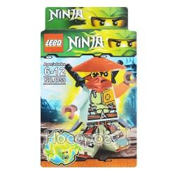 "Конструктор ""Brick"" ""NINJA"" 1759-1"