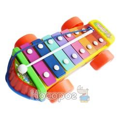 Ксилофон для малышей В816560R