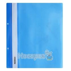 Швидкозшивач NORMA 5264 А5 синій