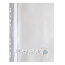Скоросшиватель NORMA 5262 А4 серый