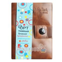 Блокнот на кнопці XY-8100