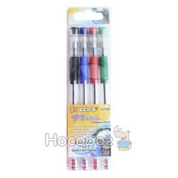 Ручки в наборе BEIFA АА999-4