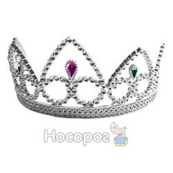 Карнавальное украшение Корона королевы 7418
