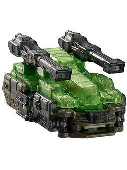 Машинка-трансформер SCREECHERS WILD! L 2 - КР