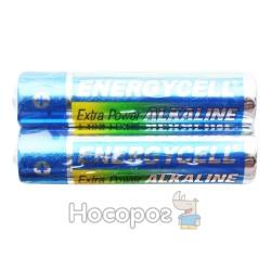 Батарейки мініпальчик ААA ENERGYCELL LR03-S2