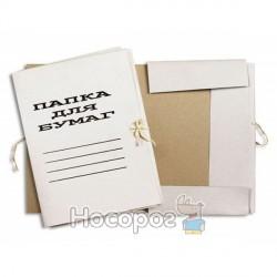 Папка для бумаг на завязках Buromax BM.3335