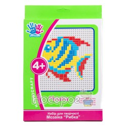 "Мозаика 3D ""Рыбка"" (951047)"