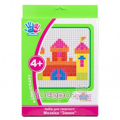 """Фото Мозаика 3D """"Замок"""" (951051)"""