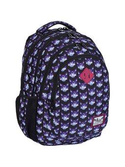 Рюкзак молодежный 4 отделения HS-173 Hash 2