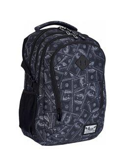 Рюкзак молодежный 4 отделения HS-171 Hash 2