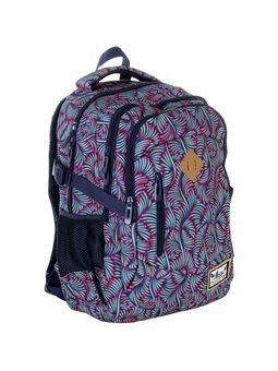 Рюкзак молодежный 3 отделения HS-13 Hash