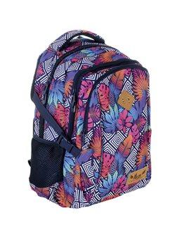 Рюкзак молодежный 3 отделения HS-09 Hash