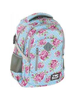 Рюкзак молодежный 3 отделения HS-01 Hash