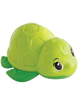 """Игрушка для ванны """"Черепашка"""", 11 см, 12 мес. +"""