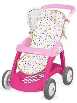 Коляска Baby Nurse для прогулок с корзиной, 18мес. +