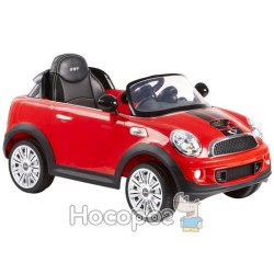 Електромобіль Geoby Mini Cooper W456EQ-K309