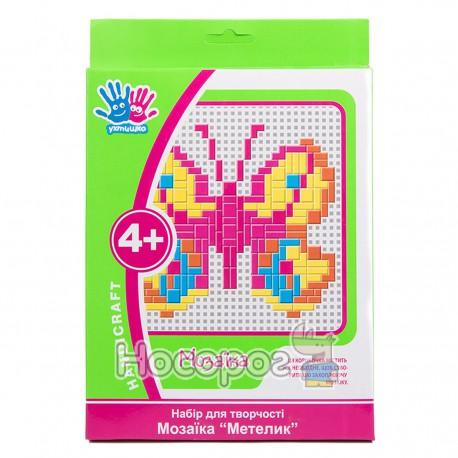 "Мозаика 3D ""Бабочка"" (951058)"