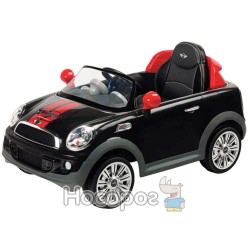 Електромобіль Geoby Mini Cooper W456EQ-K312