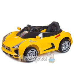 Електромобіль Babyhit Sport Car Yellow