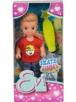 """Кукла Тимми """"Скейтбордист"""", 3"""