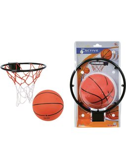 """Игровой набор """"Баскетбольная корзина"""" с мячом, 3"""
