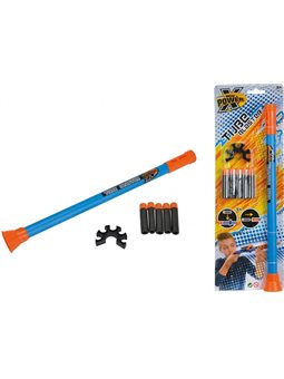"""Трубка-стрілялка """"X-Power"""", 40 см, 5+"""