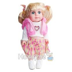 Кукла виниловая Т2007R