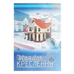 Папка для креслення Зибнєв ПК-А3 10 арк.