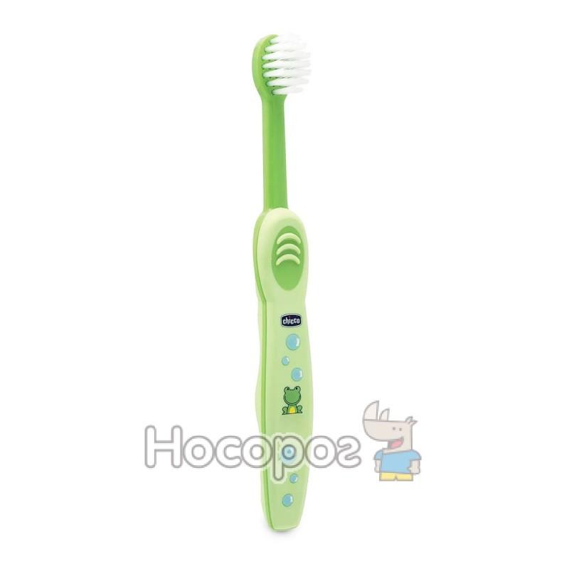 Щітка зубна зелена Chicco купити в Києві 724b052f547b1