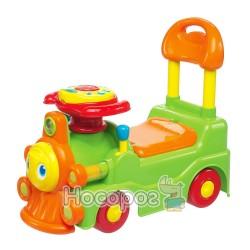 """Іграшка для катання """"Loco Train"""" Chicco"""